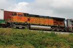 BNSF 5263